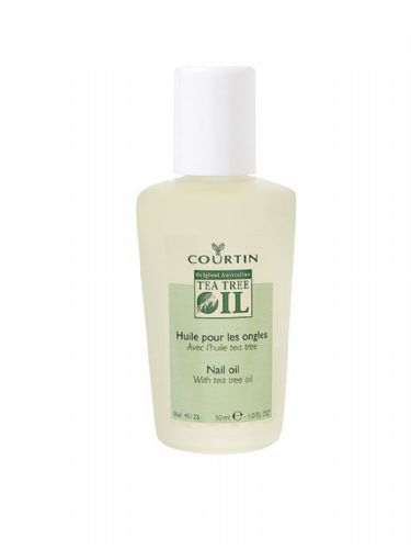 Courtin - Tea Tree Oil - Nail Oil - 30 ml